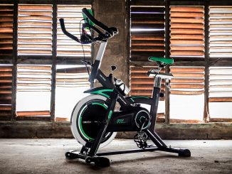 MEJORES BICIS SPINNING 2020